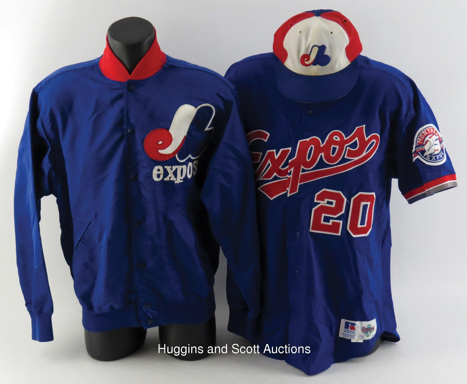 check out d3511 c1cd2 montreal expos blue road jersey